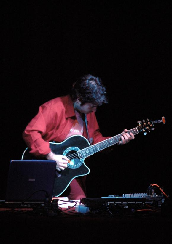 Garajistanbul Concert 2008